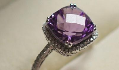 魅惑紫色,乌拉圭紫水晶