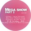 2015年秋季香港礼品展二期(MEGA SHOW Part 1 & 2系列)