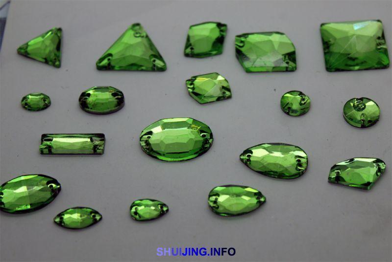 烤色水晶玻璃制作工艺