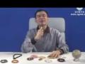 陈安之老师介绍天然水晶 (332播放)