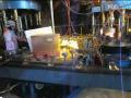 压杯机生产,玻璃瓶,玻璃杯生产线 (5播放)