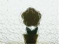 压花玻璃 超白地中海 (1)