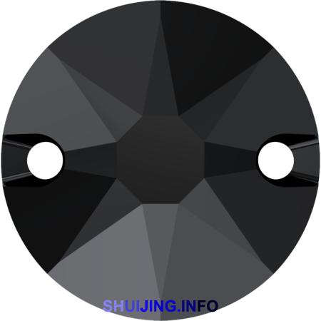 黑色水晶平钻,钮扣,手缝钻产品系列汇总
