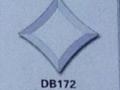 斜边玻璃贴片BD172