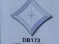 斜边玻璃贴片BD173