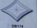 斜边玻璃贴片BD174
