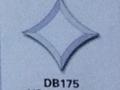 斜边玻璃贴片BD175