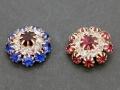 新款水晶钻石扣:22MM合金钻石钮扣 (5)