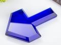异形水晶玻璃产品(装璜,门花 )3 (3)