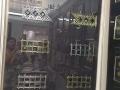 方形沙雕玻璃款式等最新门花3 (1)