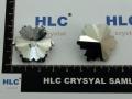 28MM,30MM雪花白色水晶玻璃产品图片 (5)