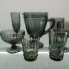染色池玻璃料玻璃壶(本色料)