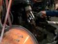 生产灯泡花瓶工艺