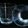 透明玻璃刻花TB-085