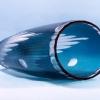 玻璃花瓶雕花TH-031