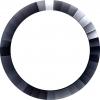 供应异形,时尚,高档灰色水晶表圈