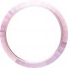 供应异形,时尚,高档浅粉色水晶表圈