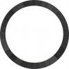 供应异形,时尚,高档黑色水晶表圈