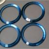 水晶玻璃表圈,蓝宝石玻璃表盖,异形表圈,异形表盖等配件。